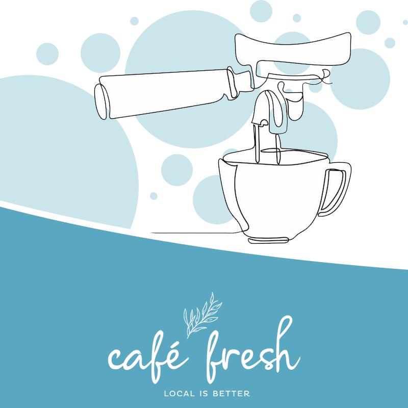 Cafe Fresh Service